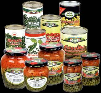 Veggies that can be canned